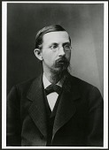 view William Healey Dall (1845-1927) digital asset number 1