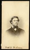 view Edward Drinker Cope (1840-1897) digital asset number 1