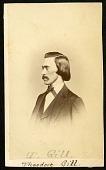 view Theodore Nicholas Gill (1837-1914) digital asset number 1