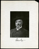 view Clarence King (1842-1901) digital asset number 1