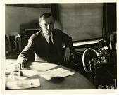 view Harlow Shapley (1885-1972) digital asset number 1