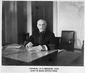 view William Shepherd Benson (1855-1932) digital asset number 1