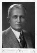 view Hiram Bingham (1875-1956) digital asset number 1