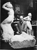 view Gutzon Borglum (1867-1941) digital asset number 1