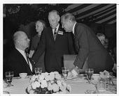 view Frederick Seitz (1911-2008), Ava Helen Miller Pauling (1903-1981), Detlev Wulf Bronk (1897-1975), and Paul Weiss digital asset number 1