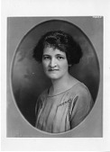 view Eleanor Plunkette Brown (b. 1887) digital asset number 1
