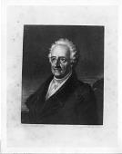 view Johann Wolfgang von Goethe (1749-1832) digital asset number 1