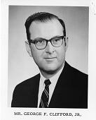 view George F. Clifford, Jr digital asset number 1