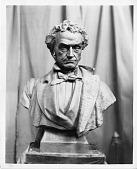view Herman McNeil's bust of Rufus Choate (1799-1859) digital asset number 1