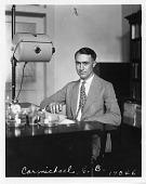 view Emmett Bryan Carmichael (1895-1985) digital asset number 1