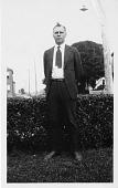 view Mitchell Carroll (1885-1948) digital asset number 1