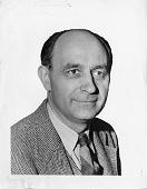 view Enrico Fermi (1901-1954) digital asset number 1