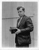 view Robert Cady Burt (1896-1984) digital asset number 1