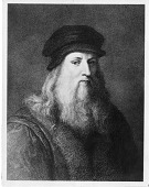 view Leonardo da Vinci (1452-1519) digital asset number 1