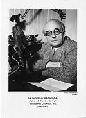 view Salvador de Madariaga y Rojo (1886-1978) digital asset number 1