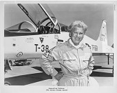 view Jacqueline Cochran (d. 1980) digital asset number 1
