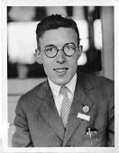view Rene Jules Dubos (1901-1982) digital asset number 1