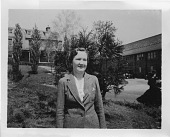 view Regina Flannery Herzfeld (1904-2004) digital asset number 1