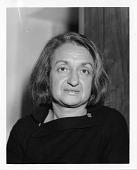 view Betty Naomi Goldstein Friedan (1921-2006) undated digital asset number 1