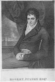 view Robert Fulton (1765-1815) digital asset number 1