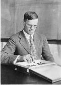 view Bentley Ball Fulton (1889-1960) digital asset number 1