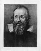 view Galileo Galilei, Italian scientist of the 17th century digital asset number 1
