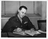 view Col. Paul N. Gillon (1907-1996) digital asset number 1
