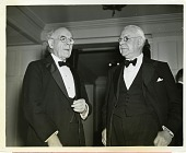 view J. McKeen Cattell (left) and Richard Arman Gregory (right) digital asset number 1