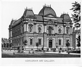 view Corcoran Gallery of Art Drawing digital asset number 1