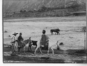 view China, Miscellaneous Scenes - Traveling along river digital asset number 1