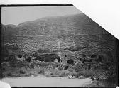 view Deserted Cave Village, Gansu digital asset number 1