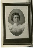 view Clara H. Hasse (1880?-1926) digital asset number 1