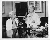 view Elizabeth Lee Hazen (1888-1975) and Rachel Brown (1898-1980) digital asset number 1