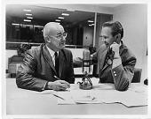 view Erwin Hays and Long John Nebel digital asset number 1