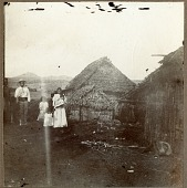 view Chatham Island Locals c. 1898 digital asset number 1