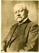 view Paul Ludwig Hans Anton von Beneckendorff und von Hindenburg (1847-1934) digital asset number 1
