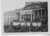 view Second Inauguration of Calvin Coolidge (1872-1933) digital asset number 1