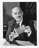 view Eugene Jules Houdry (1892-1962) digital asset number 1