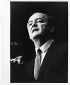 view Hubert Horatio Humphrey, Jr. (1911-1978) digital asset number 1