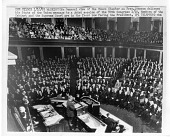 view President Lyndon Baines Johnson delivers the State of the Union Address in the Chamber of the U.S. House of Representatives digital asset number 1