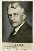 view Wolfgang Köhler (1887-1967) digital asset number 1