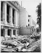 view Construction of the United States National Museum Building digital asset number 1