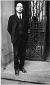 view George Alfred Leon Sarton (1884-1956) digital asset number 1