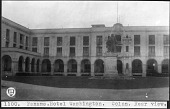 view Hotel Washington in Colón, Panama, 1923-1924 digital asset number 1
