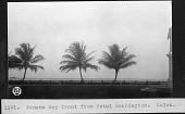 view Panama Bay, 1923-1924 digital asset number 1