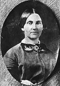 view Mary Surratt (1823-1865) digital asset number 1