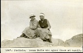 view Maria Bandeira and Mary Agnes Chase in Brazil digital asset number 1