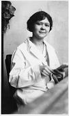 view Mildred Trotter (1899-1991) digital asset number 1