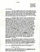 view Letter from S. Dillon Ripley to Herbert Friedmann digital asset number 1