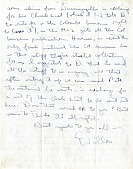 view Page 3 of a Letter from S. Dillon Ripley to Herbert Friedmann digital asset number 1